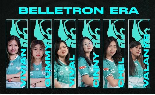 tim woman star league season 3