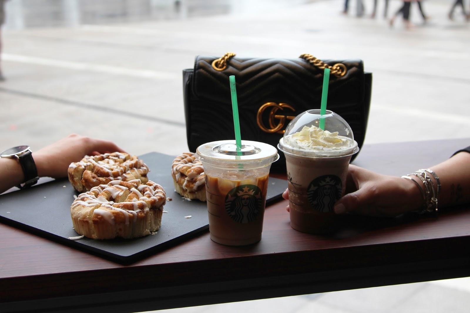 Starbucks Oviedo