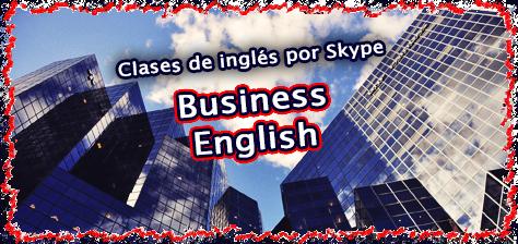 Clases online de Business English