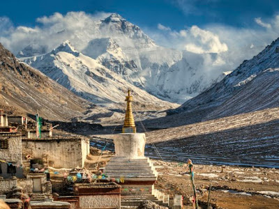 Tibet is the roof of the world. This article reaches new heights with a study of adaptation to high altitudes from a creation science perspective.