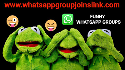 Funny WhatsApp Group Joins Link: