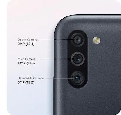 Samsung Rilis Galaxy M11 Di Indonesia Dengan Baterai 5.000 mAh