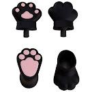 Nendoroid Animal Hand Parts Black Ver. Body Parts Item