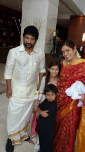 Raj Arjun Family Wife Son Daughter Father Mother Age Height Biography Profile Wedding Photos