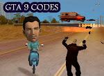 شفرات جاتا 9 GTA - جميع شفرات واكواد العاب جاتا