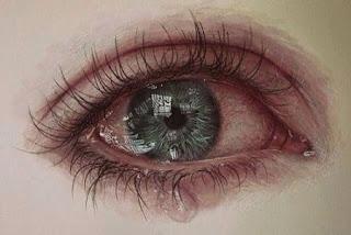 صور عيون خضراء تبكي , صور عيون خضراء تعيط