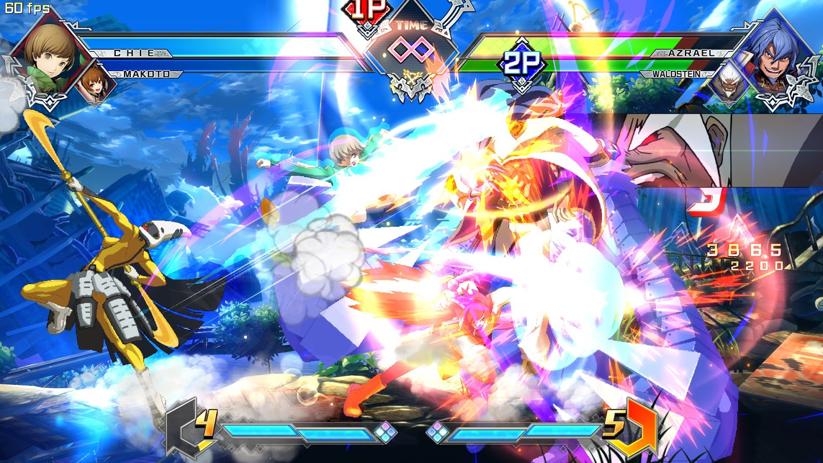 BlazBlue: Cross Tag Battle - DLC Color Pack 2 2018