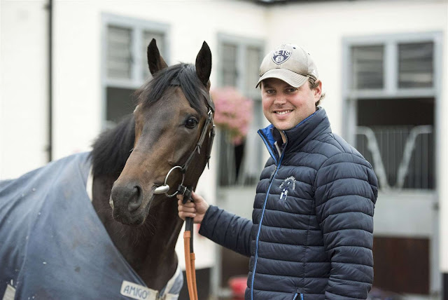 Charlie Fellowes' 2yos to Follow in 2020