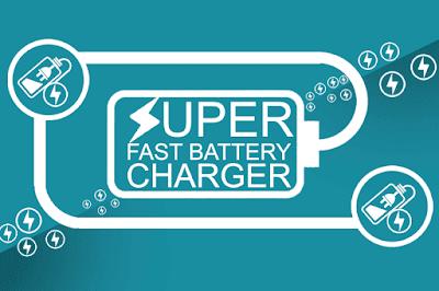 6 Cara cepat Mengisi Baterai Android