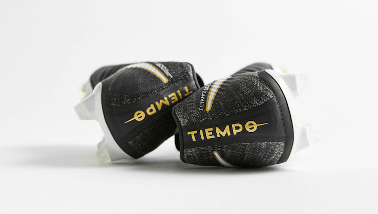 new product cd52d cab8d Buy Black / White / Gold Nike Tiempo Legend Pitch Dark Boots ...
