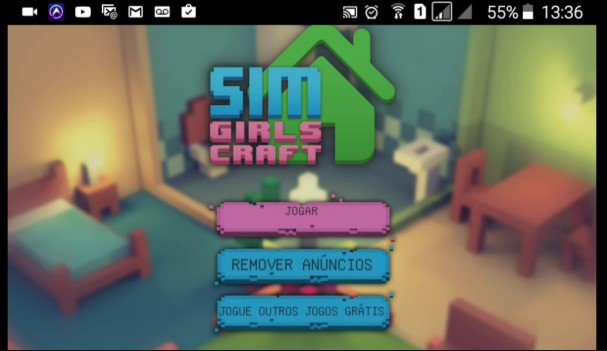 About Sim Craft Games, Part of Minecraft