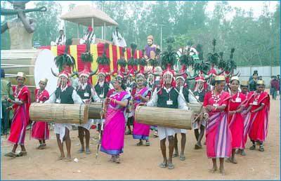 Bhoramdeo Mahotsav