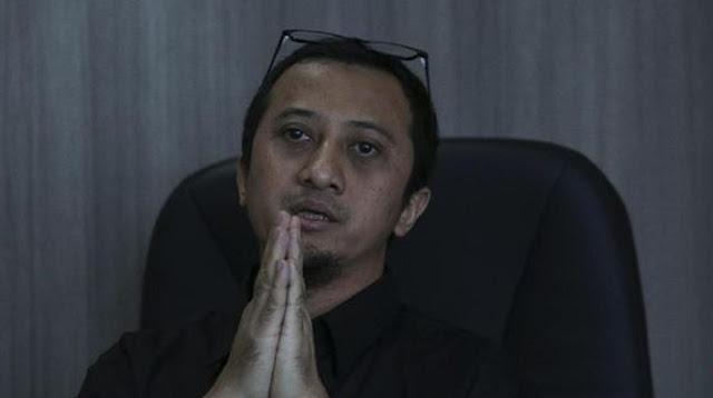 Siap Jadi Presiden, Yusuf Mansur: Bismillah.. Gak Main di Komisaris