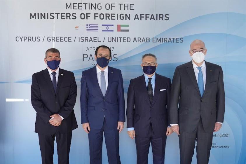 Το στοίχημα των Συμμαχιών με Άραβες - Ισραήλ και ο ρόλος της Τουρκίας