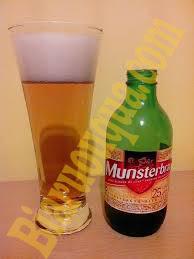 Thưởng thức bia Saint-Omer Pháp
