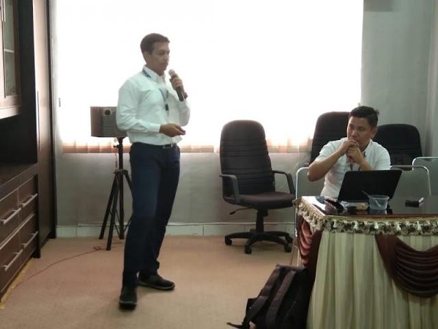 Bangka Barat Menuju Smart City, PT ICON Plus Tawarkan Jaringan Fiber Optic hingga ke Pelosok Desa