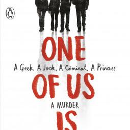 ONE OF US IS LYING - by Karen M. McManus