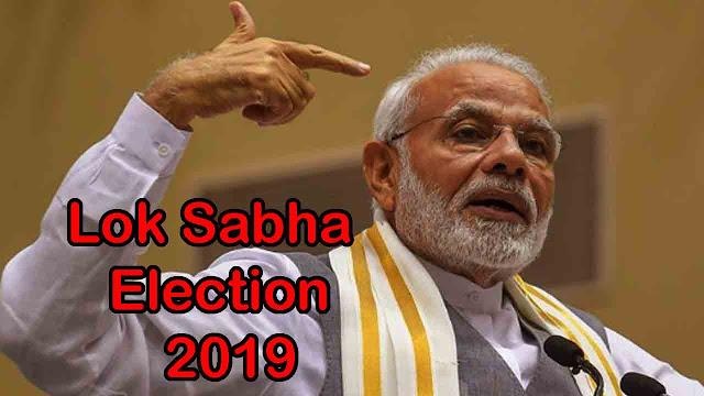 Election Of Lok Sabha