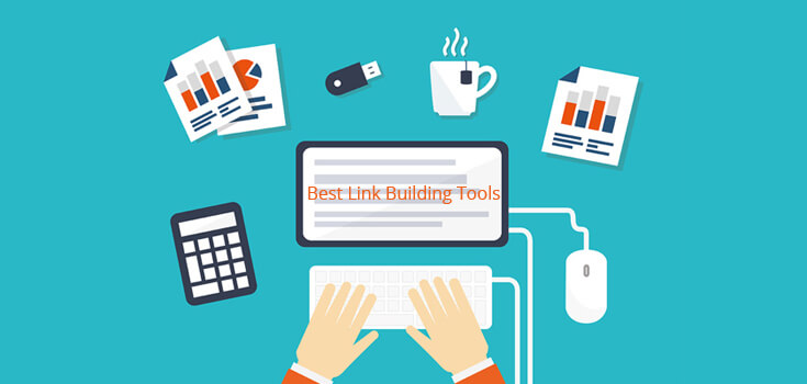 best 3 link building tools