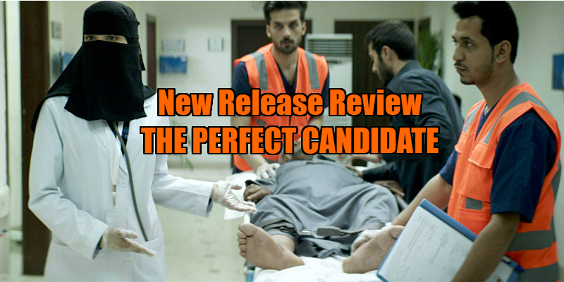 the perfect candidate review