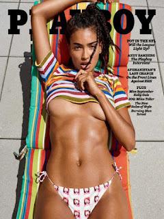 Playboy USA - Septiembre 2016 PDF Digital