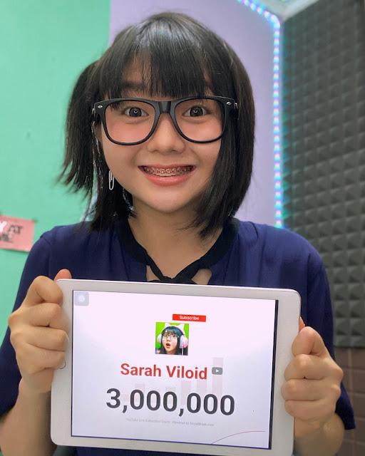 10 Gamer Imut Dan Cantik Dari Indonesia