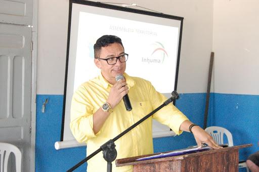 Francinópolis: Prefeito Paulo César fala sobre teste positivo para Covid-19 em paciente e anuncia novas regras para conter avanço do vírus
