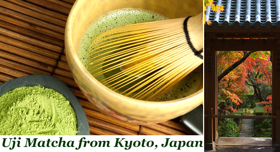 Weight loss Diet - Uji Matcha, Kyoto Blend Kyushu Island green tea premium uji Matcha green tea powder aojiru young barley leaves green grass powder japan benefits wheatgrass yomogi mugwort herb