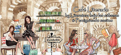 Cafés Literarios by LBLS & PS