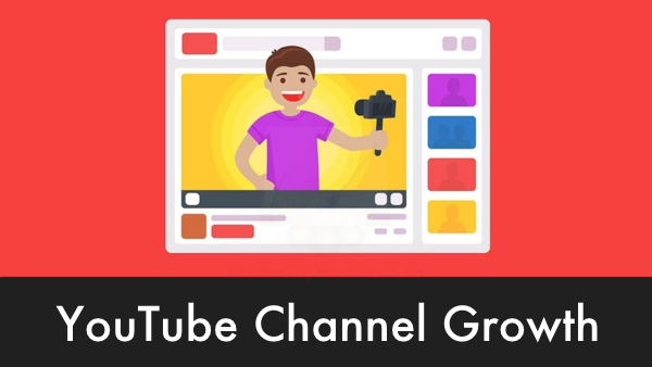 Improve Your YouTube Channel Growth