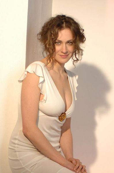 Top 10 Russian Actresses Hot Photos Actress Trend