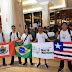 Alunos de Tutóia são os únicos maranhenses participando da Olimpíada Internacional de Matemática que está acontecendo em Taiwan