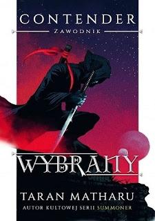 """Wybrany"" Taran Matharu"