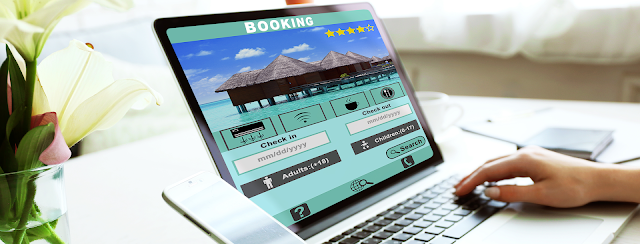 Reservations has thelatest and greatest deals available online