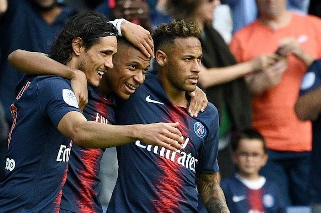 يلا شوت بث مباشر مباراة باريس سان جيرمان وليون اليوم 04-03-2020 في كأس فرنسا