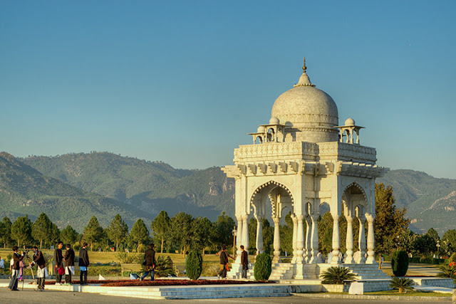 Top Ten Beautiful Places To Visit In Islamabad For Families Go N Explore Go And Explore
