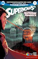 DC Renascimento: Superwoman #9