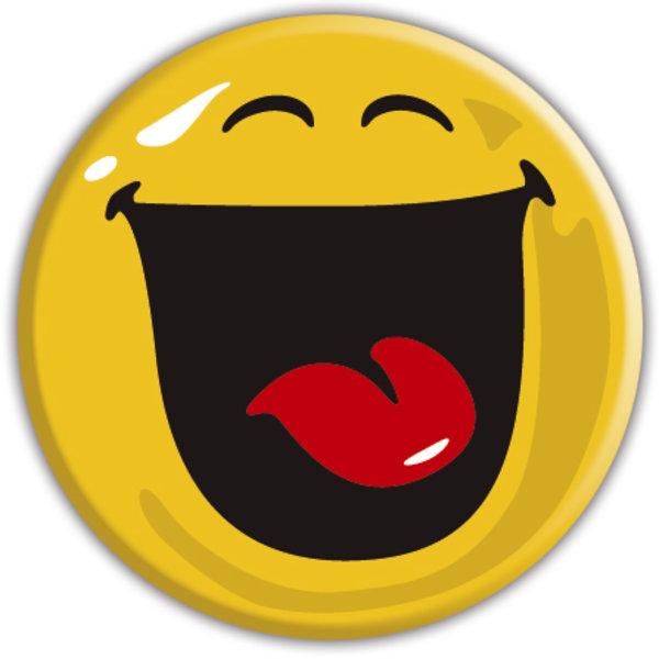 Laugh Smiley