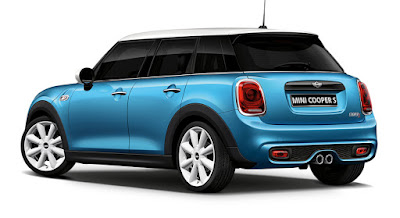 all new 2016 MINI Clubman hd pics