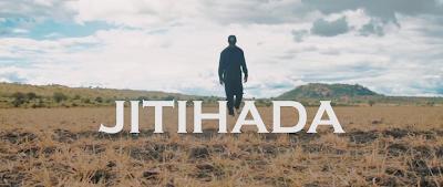 VIDEO   Mansu - Li - Jitihada  [official mp4 video]