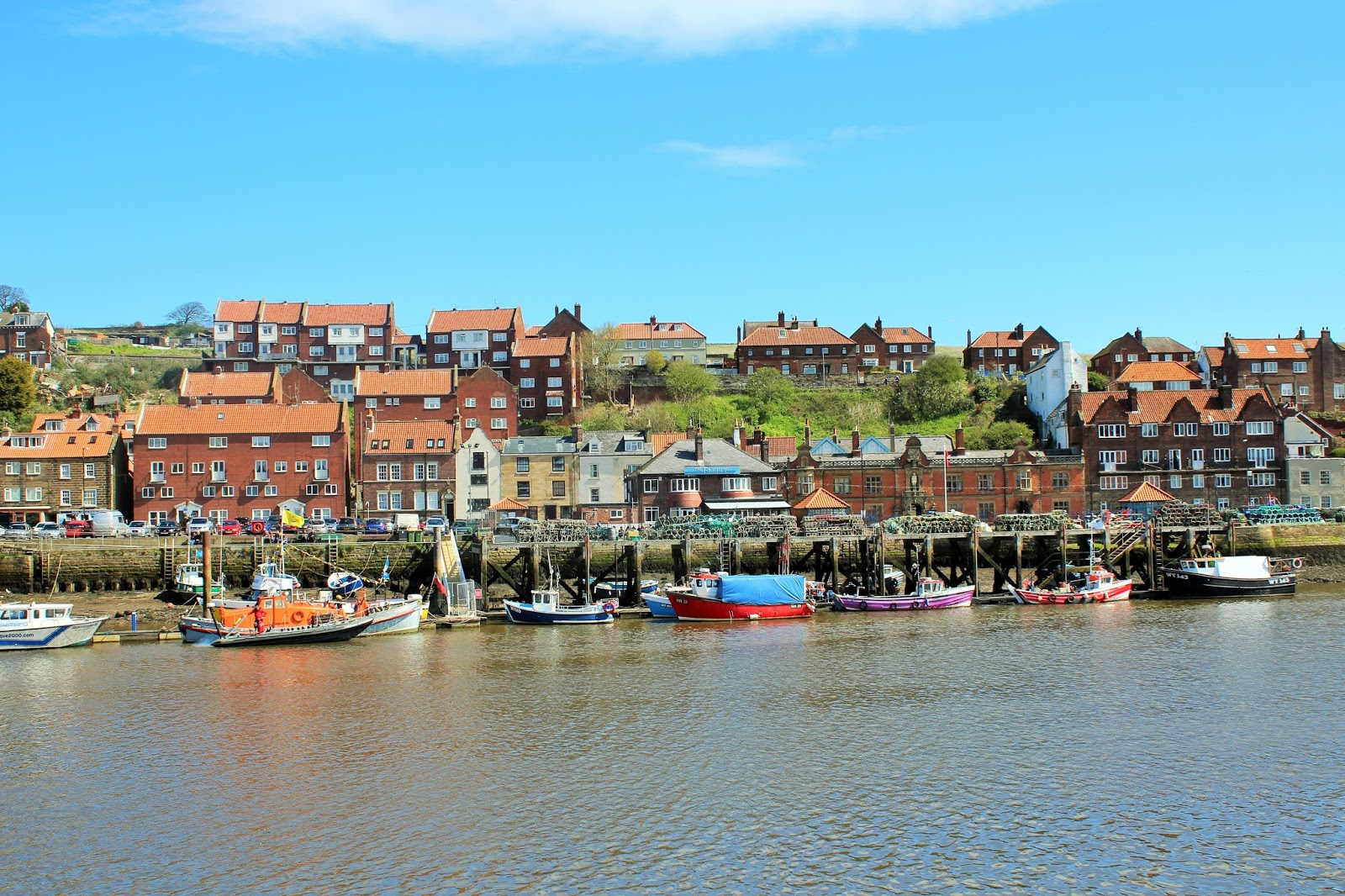 A Trip to North Yorkshire 27 - Whitby