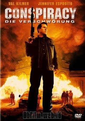 Sinopsis film Conspiracy (2008)