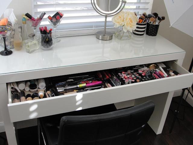 Beauty Amp Blogging Room Tour
