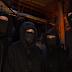 [RUMOR] Revelada identidade de cinco membros dos Retribution?