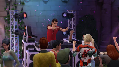 The Sims 4: Get Together Full Version
