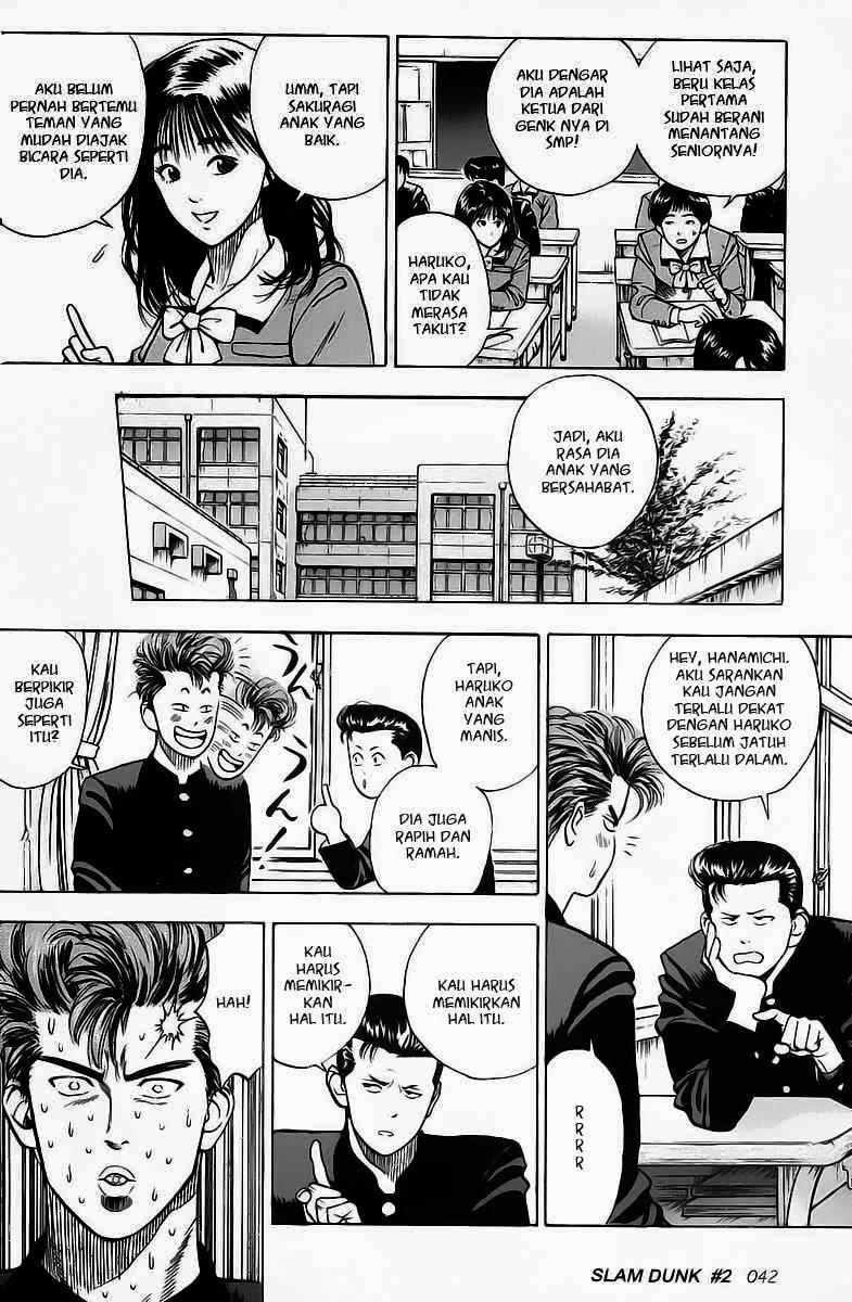 Komik slam dunk 002 3 Indonesia slam dunk 002 Terbaru 5|Baca Manga Komik Indonesia|