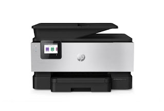 HP OfficeJet Pro 9019 Premier Driver Download And Review