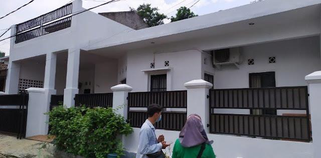 Diduga Sebar Hoax UU Cipta Kerja, Guru Ngaji di Tangsel Ditangkap