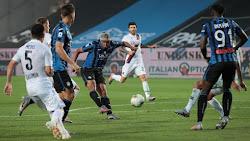 Atalanta Vs Bologna: Menang 1-0, La Dea Naik ke Peringkat Dua