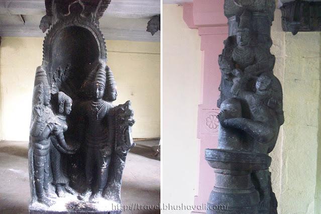 Palani Thiru Avinankudi Temple